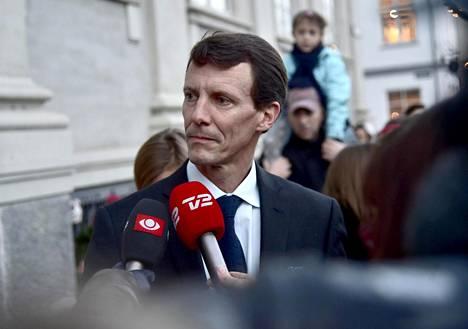 Se og Hør -lehti paljasti Tanskan prinssi Joachimin häämatkan salaisen kohteen.