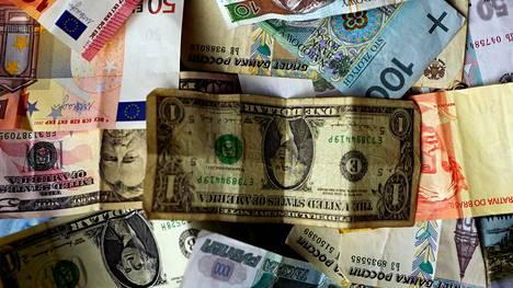 Raportti vaatii mittavia tiukennuksia Euroopan rahanpesuvalvontaan.