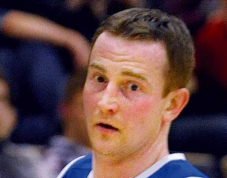 Petri Virtanen heitti 21 pistettä Katajalle.