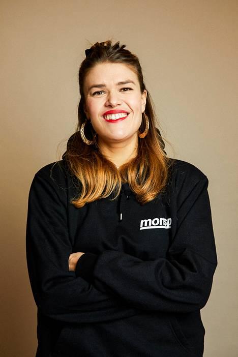 Ida Karimaa siirtyy Monsp Recordsin luotsaajaksi.