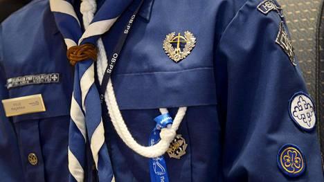 Suomen Partiolaiset on Suomen suurin nuorisojärjestö, jonka jäsenmäärä on nykyään noin 60000.