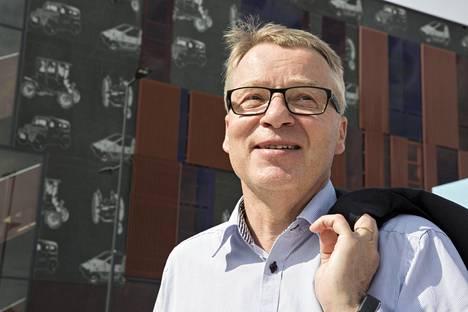 Vantaan Kaupunginjohtaja