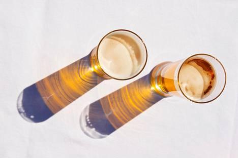 Alkoholittomien oluiden valikoima on lisääntynyt huimasti muutaman viime vuoden aikana.