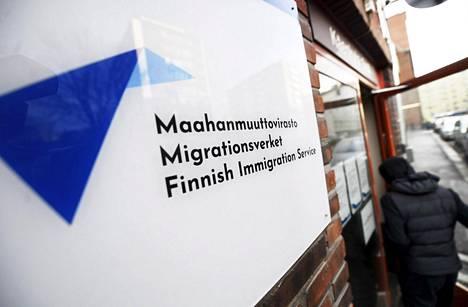 Ihmiskaupan uhrien auttamisjärjestelmä toimii Maahanmuuttoviraston yhteydessä.