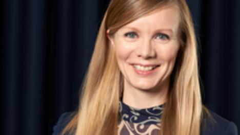 Paula Laine siirtyy Vaken toimitusjohtajaksi Sitrasta.