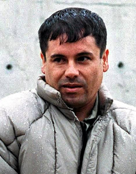 Meksikon etsityin mies jäi kiinni Yhdysvaltojen ja Meksikon yhteisoperaatiossa.
