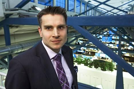 Nordean pääanalyytikko Jan von Gerich ennakoi rankkaa perjantaina Euroopan valuutta- ja osakemarkkinoille.