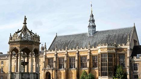 Cambridgen yliopisto on yksi suomalaisopiskelijoita houkutellut huippuyliopisto Britanniassa.