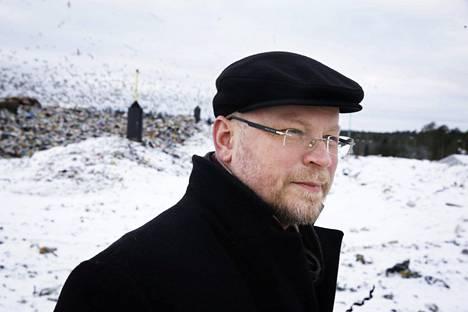 Raimo Inkinen on johtanut HSY:tä vuodesta 2009 asti.