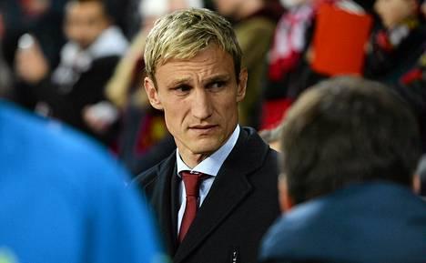 Bayer Leverkusenin päävalmentaja Sami Hyypiä ei aio lepuuttaa avainpelaajiaan PSG-ottelussa.