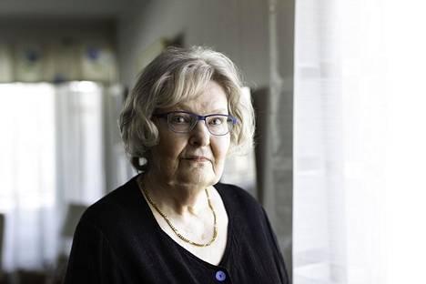 Espoon Lippajärvellä asuva Oili Suominen tunnetaan etenkin laadukkaan saksalaisen kaunokirjallisuuden kääntäjänä.