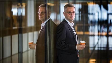 Nokian Renkaiden toimitusjohtajaksi on nimitetty Jukka Moisio.