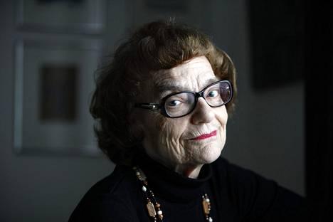 Ruth Matso