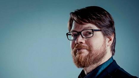 Säveltäjä Alex Freeman jalostaa Aleksis Kiven tekstistä jotain uutta ja merkityksellistä.
