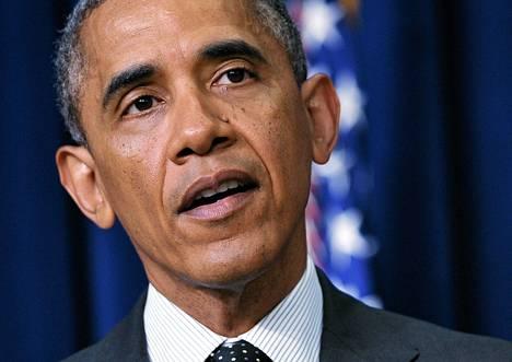 Barack Obaman mukaan on mahdollista, että Yhdysvallat tukee Irakin hallitusta islamistikapinallisia vastaan.