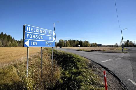 Suomalaiset muuttavat entistä kiivaammin maalta kaupunkiin.