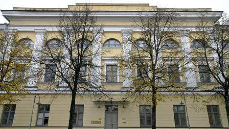 Verkkorikolliset kavalsivat viime vuonna ulkoministeriöltä noin 400 000 euroa.