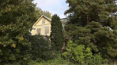 Laiholan talon viimeiset vuokralaiset lähtivät vuonna 2019, minkä jälkeen taloa on pidetty tyhjillään.