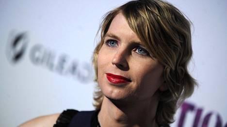 Chelsea Manning vapautui vankilasta viime vuonna ja pyrkii nyt Yhdysvaltojen senaattiin.