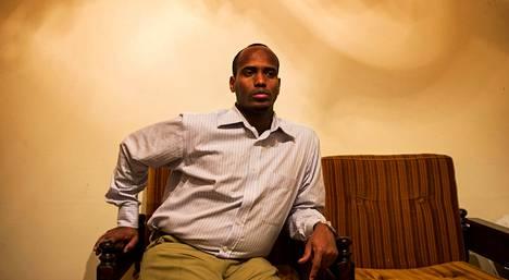 Osman Abdullahi Mohamud on nähnyt perheensä viimeksi lokakuussa Etiopiassa. Hän sai maahanmuuttovirastolta elokuussa kielteisen perheenyhdistämispäätöksen. <br />Nyt hän odottaa ratkaisua valitukseensa.