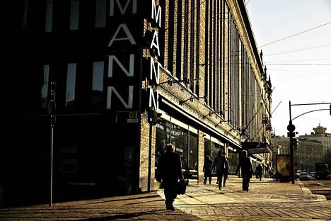 Stockmann vähentää 70 työntekijää Seppälä-ketjunsa varastosta ja pääkonttorista.