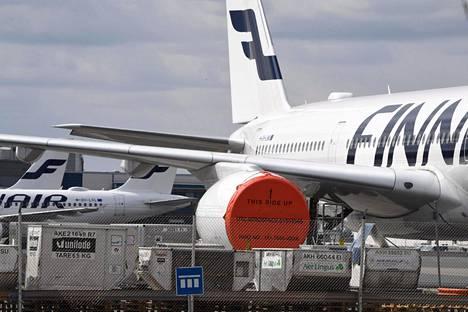 Vuosia kestänyt oikeuskiista lentoyhtiön ja matkustajien välille sai päätöksensä.
