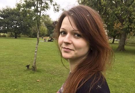 Julija Skripal