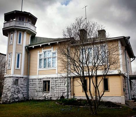 Cygnaeuksen galleria Kaivopuistossa kuuluu Suomen vanhimpiin taidemuseoihin.