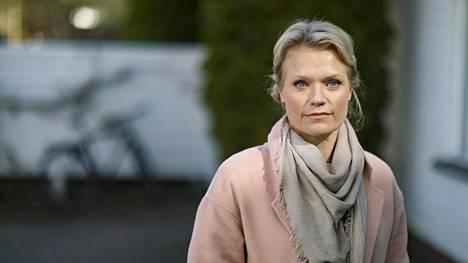 Kouluttajapsykoterapeutti Maaret Kallio vastaa tänään lukijoiden kysymyksiin tulevaisuudesta HS:n Facebook-kanavalla kello 19 alkaen.