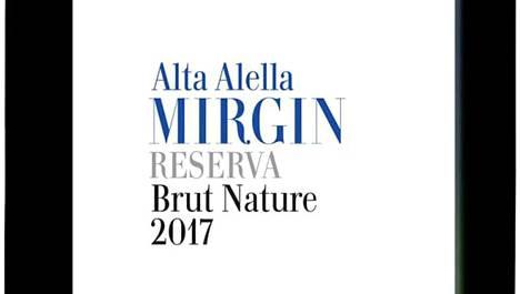 Alta Alella Mirgin Reserva Cava Brut Nature 2017 Espanja, DO Cava Tuottaja: Alta Alella Rypäleet: Pansa Blanca, Macabeo, Parellada, Xarel-lo Hinta: 16,99 e Saatavuus: Hyvä 4/5 tähteä