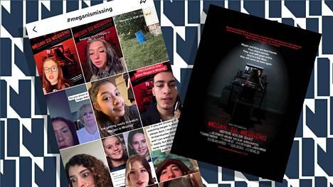 Megan is Missing -elokuva sai ensi-iltansa 2011, mutta Tiktokin ansiosta siitä on tullut yksi vuoden 2020 popkulttuuri-ilmiöistä.