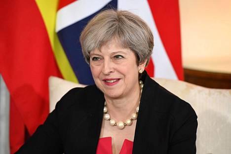 Edessä oleva lakimaraton on valtaisa poliittinen haaste pääministeri Theresa Maylle.