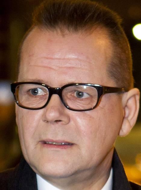 Kari <br />Hotakainen