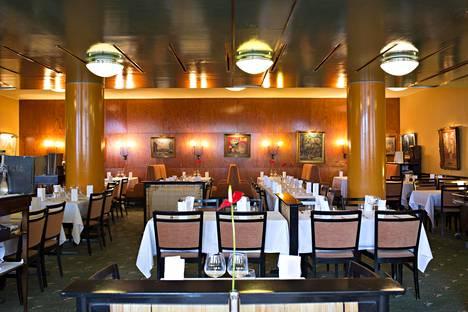 Klassikkoravintola Elite on yksi Noho Partnersin ravintoloista.