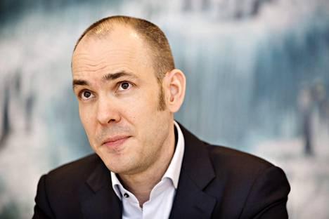 Nokian talous- ja rahoitusjohtaja Kristian Pullola vakuuttaa, että yhtiö saavuttaa tänä vuonna kohtalaisen kunnianhimoisen kannattavuustavoitteensa.