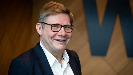 Tekniikan Maailma -lehden päätoimittaja ja pitkän linjan toimittaja Reijo Ruokanen näkee nykyajassa haasteita ja mahdollisuuksia.