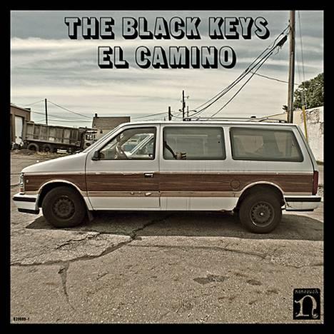 The Black Keys: El Camino