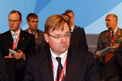 Teemu Tannerin yhtenä vahvuutena on vankka Euroopan ja turvallisuuspolitiikan tuntemus, jota on kertynyt muun muassa Suomen lähettiläänä EU:n poliittisten ja turvallisuusasioiden komiteassa.