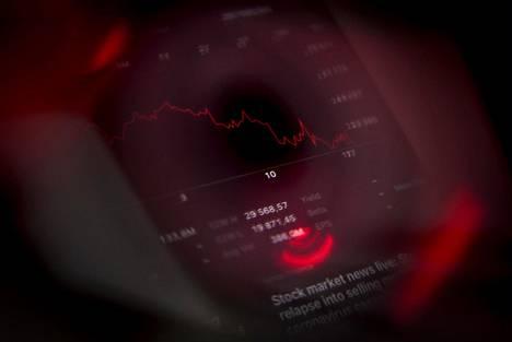 Koronakriisi sai pörssit romahtamaan maaliskuussa, jonka jälkeen esimerkiksi Helsingin pörssi on toipunut nyt jo loppuvuoden tasolle.