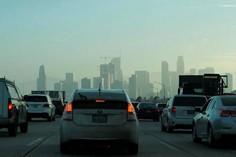 Kalifornian pakoputkia koskevat rajoitukset ovat olleet tiukemmat kuin muissa Yhdysvaltain osavaltioissa.