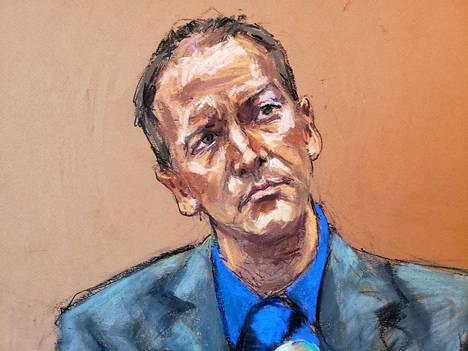 Entinen poliisi Derek Chauvin kertoi torstaina, ettei aio todistaa oikeudenkäynnissään.