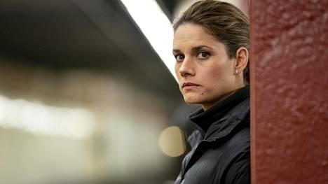 FBI-sarjan keskushenkilö on agentti Maggie Bell.