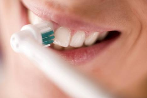 Troll bacteria should be brushed away from teasing your teeth.