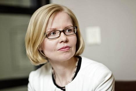 Työryhmän puheenjohtajana on valtiovarainministeriön vero-osaston osastopäällikkö, ylijohtaja Terhi Järvikare.
