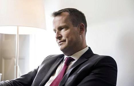 Ruotsin sisäministeri Anders Ygeman on kutsunut suurten mediatalojen edustajat luokseen keskustelemaan viikonvaihteen palvelunestohyökkäyksestä.