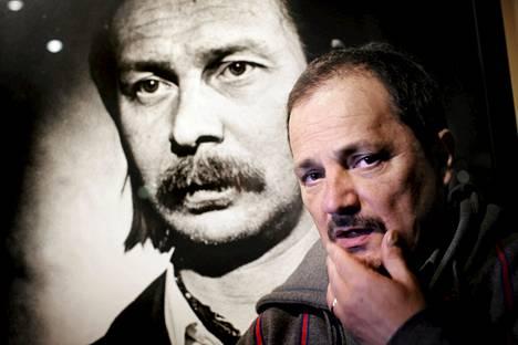 Janne Kuusi teki dokumentin Matti Pellonpäästä.