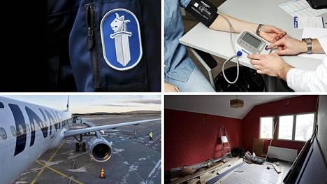 Suomalaiset tekevät enemmän kanteluita kuin koskaan aiemmin. Oikeusasiamies on käsitellyt muun muassa kanteluita poliisista ja terveydenhoidosta. Kuluttajariitalautakuntaa työllistävät puolestaan matkustus- ja remonttiasiat.