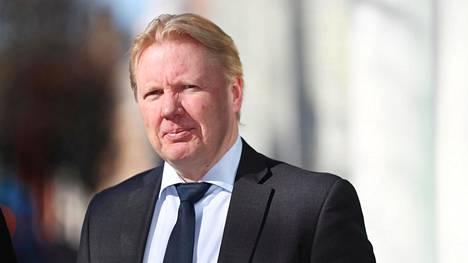 Suomen urheilun eettisen keskuksen tutkija Jouko Ikonen on entinen keskusrikospoliisin rikostutkija.