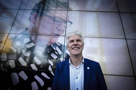 Eurooppalaisten kannattaa Euroopan innovaatio- ja teknologiainstituutin EIT:n Willem Jonkerin mukaan panostaa aloihin, joissa heillä on kilpailuetua.
