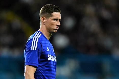Fernando Torresin kaudet Chelseassa ovat olleet täynnä pettymyksiä.